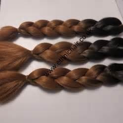 braiding hair supplies picture 9