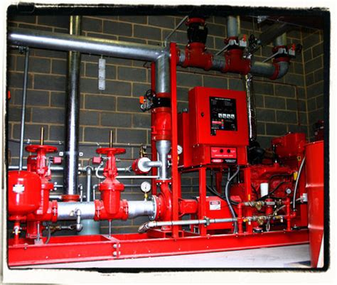new york city licensed fire suppression piping contractor picture 1