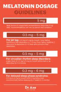 dosage of melatonin for sleep aid picture 11