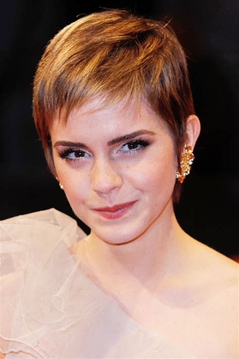 celeb haircuts thin picture 10