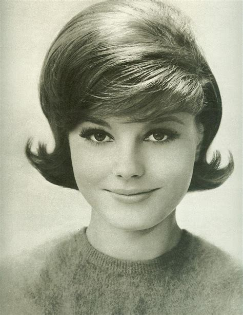 1960's retro hair styles picture 1