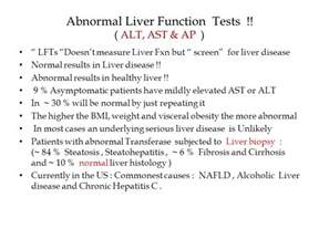 abnormal liver function test result picture 14