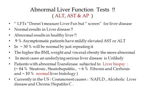 reasons for abnormal liver function test picture 5