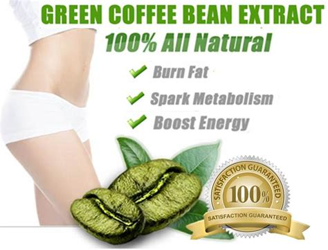 green coffee bean extract to be bought on picture 4