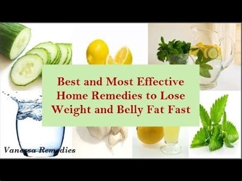 natural herbs for belly fat reduction picture 2