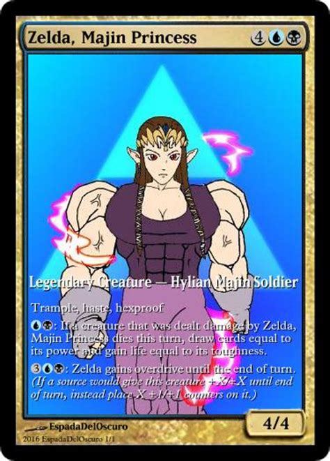 zelda muscle growth picture 7