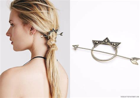 hair arrow picture 9