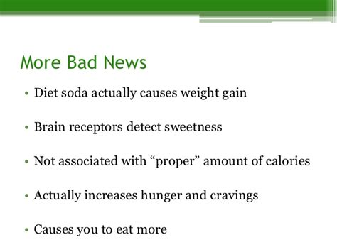 are diet sodas bad for you picture 11