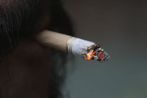 why do we gain weight when we stop smoking picture 8