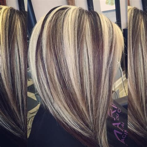 hair highlight example pictures picture 7