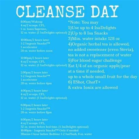 acne cleanser isagenix picture 9