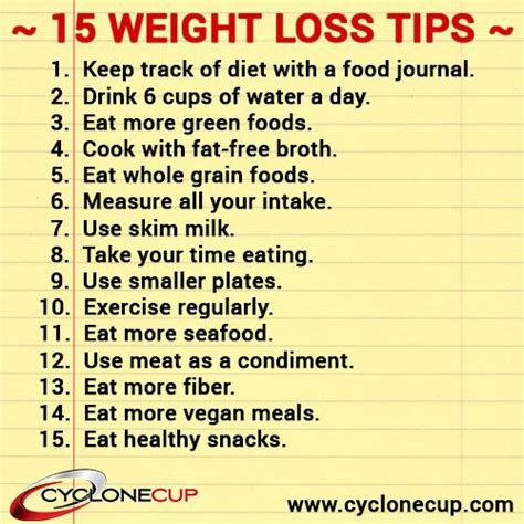 weight loss tips picture 11