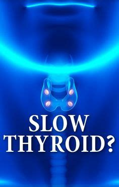 advice about sluggish thyroid from dr.oz picture 1