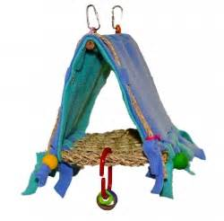 dangers of happy huts - sleeping tents - parrots picture 10