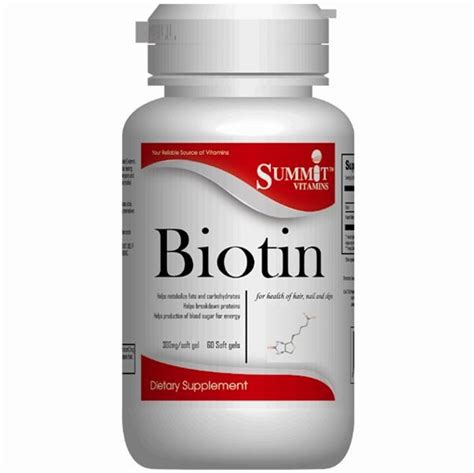 is it ok to take 5000mg biotin and picture 8