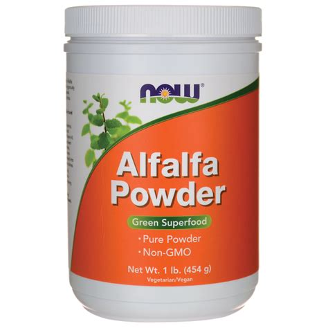alfalfa powder supplement for eyes picture 9