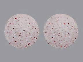 pink little round pill with r113 and rph picture 3