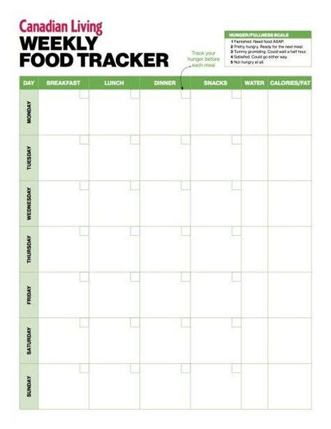 weight loss and tracker picture 3