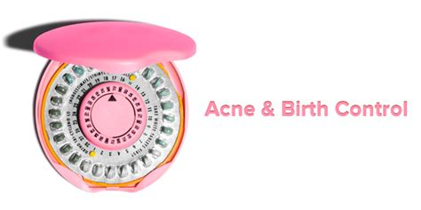 birth control helps control acne picture 1
