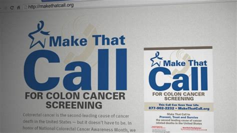 colon cancer screening bowtrol test people picture 4