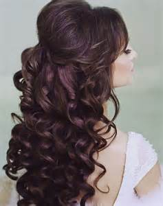 beautiful hair styles for weddings picture 7