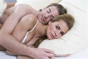 guys sleep alone after sex picture 2