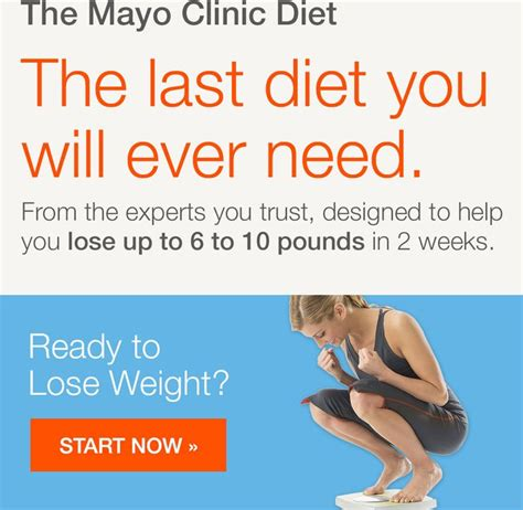 mayo weight loss diet picture 1
