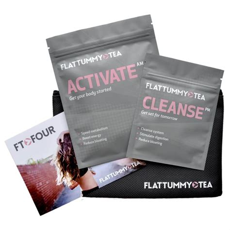 flat tummy tea reviews picture 1