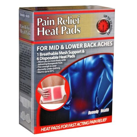 heating pad for pain relief picture 2