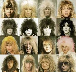big hair bands of the 80s picture 1