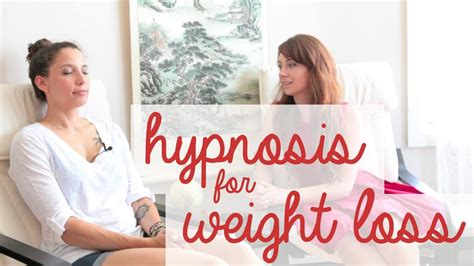 weight loss with self hypnosis picture 1