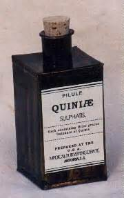 can white quinine to the body be used picture 1