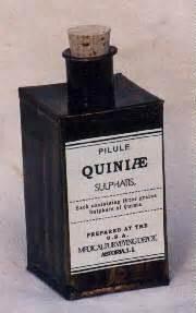 quinine picture 1