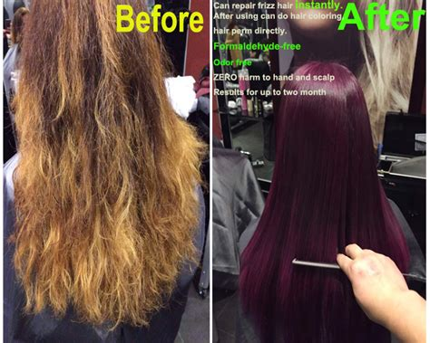 chinese hair straightening picture 11