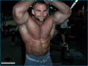 benny ryder muscle picture 6
