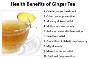 health benefits of ginger to liver health picture 6