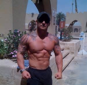 testosterone muscle talk picture 9