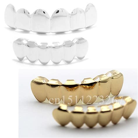 cheap silver teeth picture 17
