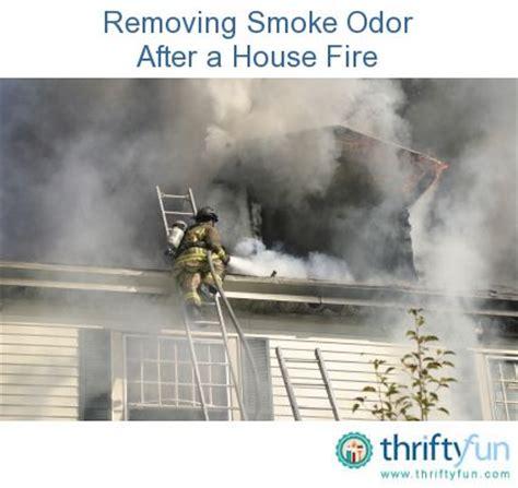 remove smoke odor picture 2