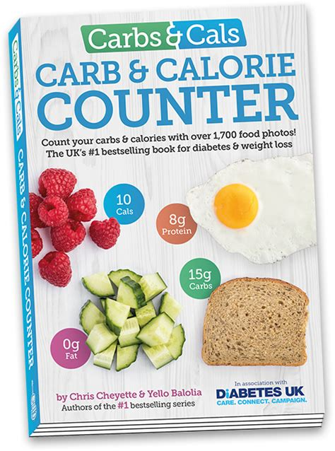 carb counting and diabetes book picture 9