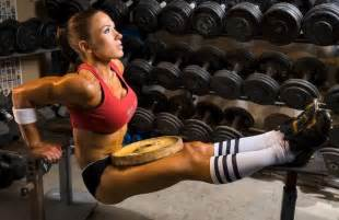 increase lean muscle m female picture 13