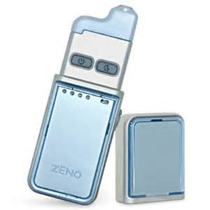 zeno acne zapper picture 5