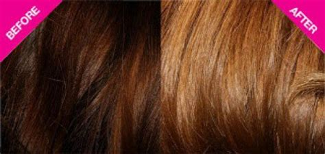 bleaching red hair naturally picture 3
