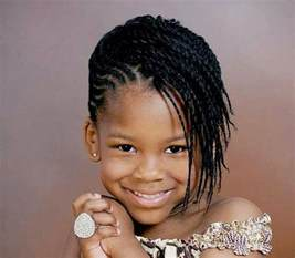 black little girl hair styles picture 5