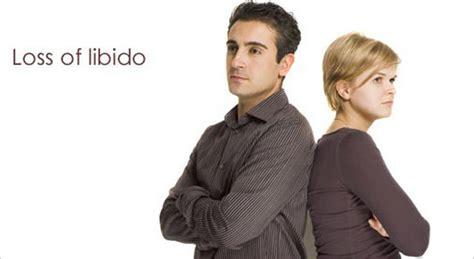 loss of libido picture 5