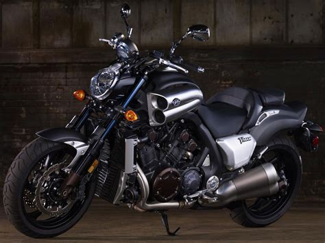 vmax motorcycle picture 7