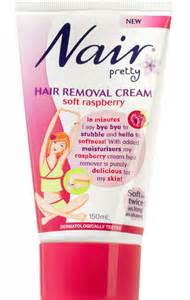 nair hair removal picture 1