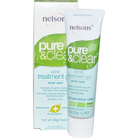 clear skin regimen gel picture 1
