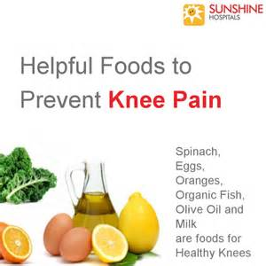 foods that prevent knee joint pain picture 1