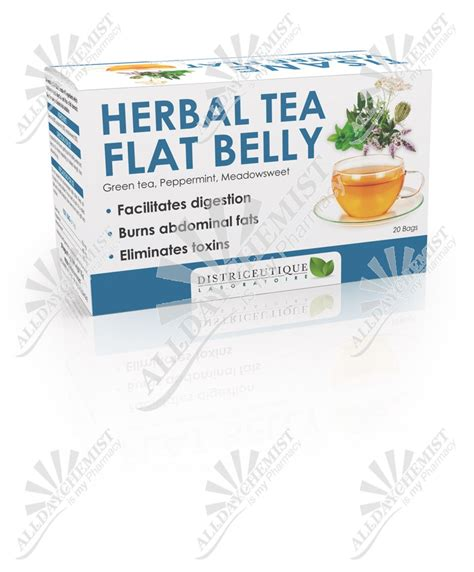 flat stomach herbs picture 3